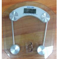 Best Hotel supplies Series Glass Scale wholesale