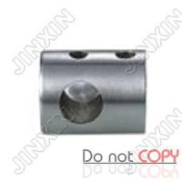 China Handrail Fittings Iterm No: Crossbar Holder(YK-9424) on sale