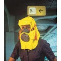 Best Emergency Escaping Breathing Apparatus S-Cap smoke-proof escaping cap wholesale