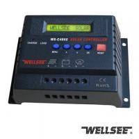 Solar Charge Controller WS-C4860 60A Wellsee