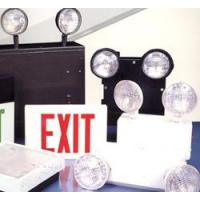 Best Emergency Lights & Exit Signs wholesale