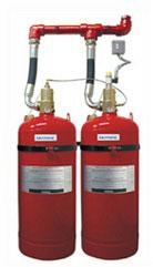 Cheap Clean Agent fire suppression for sale
