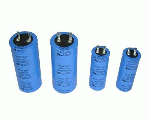 Details of motor start capacitor aluminum can 34634358 for Motor start capacitors for sale