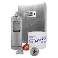 Buy cheap Fire Suppression from wholesalers