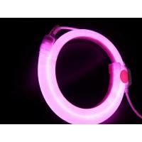 Best LED Neon Flex LED neon light -single Pink wholesale