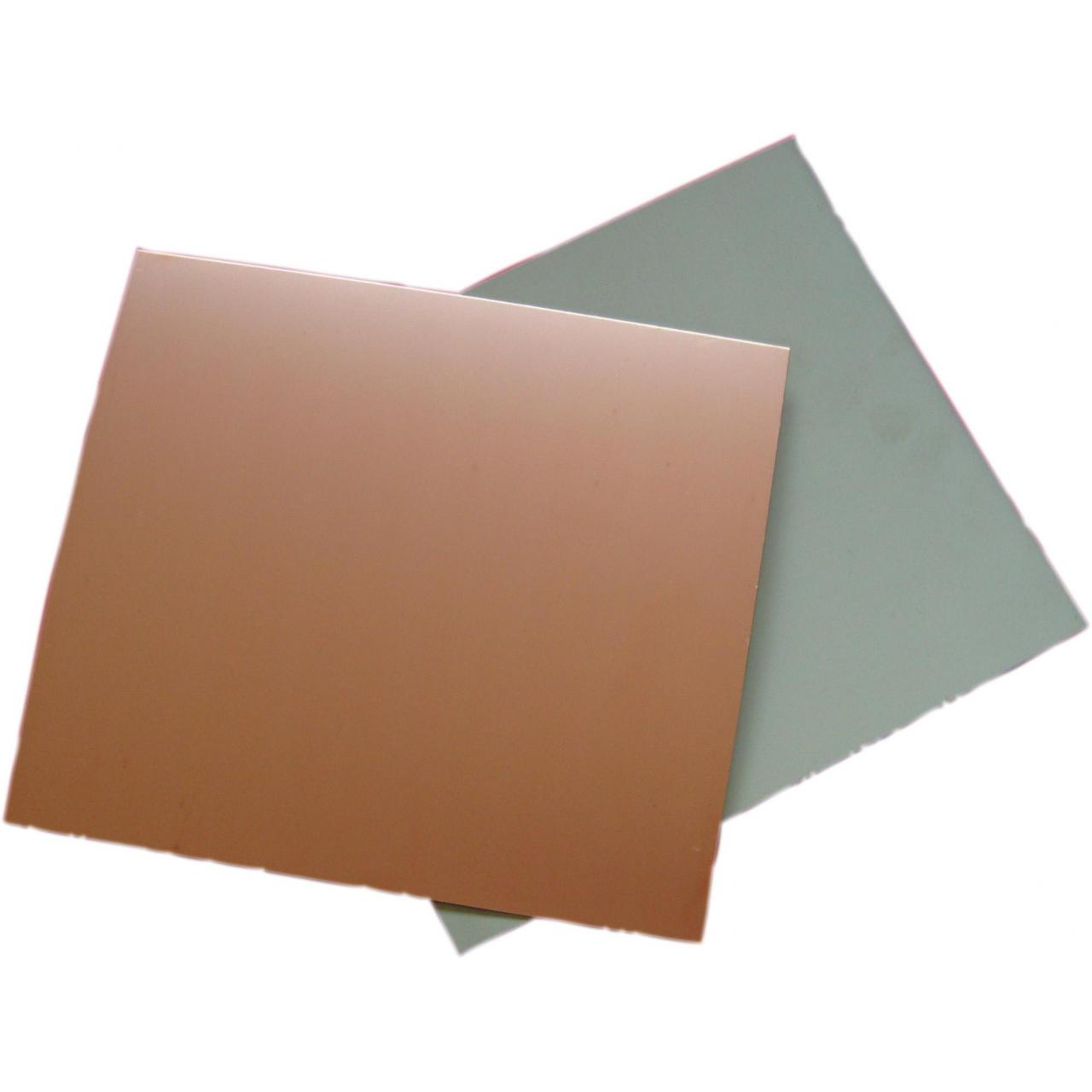 Iron Based CCL>>YGI-3 series>>High-conductivity thermal iron-based CCL
