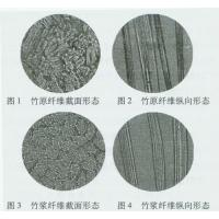 Best The comparison between Original bamboo fiber and Bamboo pulp fiber wholesale