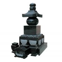 China Tombstone [japanese style] on sale