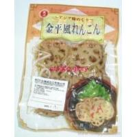 PICKLED  Foods Pickled Lotus root