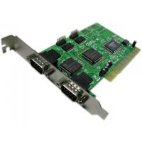 Buy cheap PCI to Serial/Parallel PCI 4S Card MCS9845CV-1 PCI 4S Card MCS9845CV-1 from wholesalers
