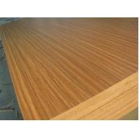 China Fancy Plywood Burma Teak Fancy Plywood on sale