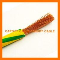 Best High Flexible Control Cable H07V-K H07V-K Cable wholesale