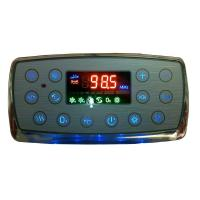 Spa controller series >> KL-838