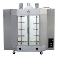 Barbecue equipment Series Rotating gas oven (roast duck & chicken)
