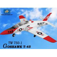 China Jet EDF airplane TW 750-1 EPO T45 rc Jet on sale