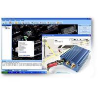 Quality Complete GPS vehicle tracking + tracking software and map wholesale