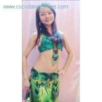 Best CB-Belly Dance Series Belly Dance Suit wholesale