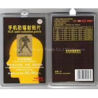 Quality Anti-Radiation Mobile Chip & Bttery Salvage Sticker wholesale