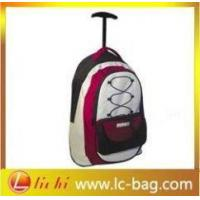 Buy cheap 2011 Trolley school bag fashion from wholesalers