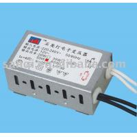 dimmable halogen electronic transformer