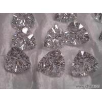 Quality Synthetic cubic zirconia, lab created stone wholesale