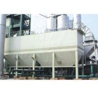 Dust extracting system