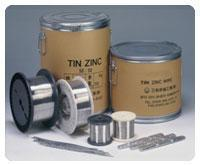 Buy cheap Tin Zinc Alloy Wire from wholesalers