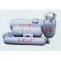 Buy cheap L.P.G.STEEL CYLINDER FOR VEHICLE from wholesalers