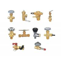 Buy cheap Gas cylinder valve from wholesalers