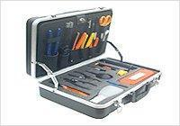 Best Cable Construction Tool Kits Prefessional Fiber Optic Cable Termination Tool Kit wholesale