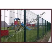 residential area fence