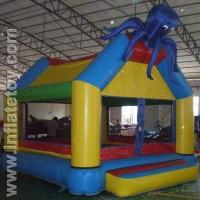 Best IC06 inflatable castle wholesale