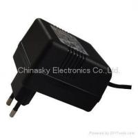 Buy cheap 1.1-7W GS & EUP Approved AC/DC Power Adapters from wholesalers