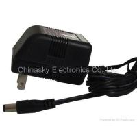 Buy cheap 0.1-3.5W UL & CEC Approced Linear Power Supplies from wholesalers