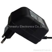 Buy cheap 0.1-3.5W GS & EUP Approved AC Power Adaptor from wholesalers