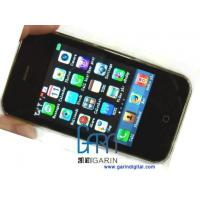 Best iPhone 3Gs 32GB W001 WIFI MSN JAVA Google MAP eBuddy mobile phone wholesale