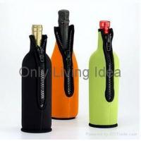 Buy cheap Neoprene Bottle Coolers from wholesalers