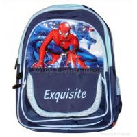 Best Boys Spiderman Backpack wholesale