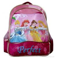 Best Girls Disney School Bags wholesale