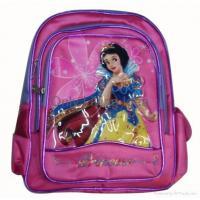 Best Princess School Bags wholesale