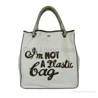 Buy cheap I'm not a Plastic Bag from wholesalers