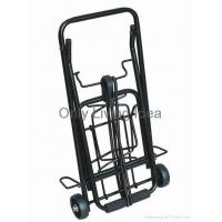 Buy cheap Foldable Luggage Carts from wholesalers