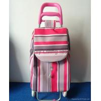 Buy cheap Market Shopping Trolley Bag from wholesalers