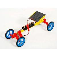 Best TJ-TMIC7 Solar mini car toy wholesale