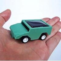 TJ-TMIC1 Solar diy mini car toy