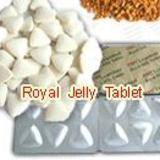 Royal Jelly Gelatin Capsule and Tablet