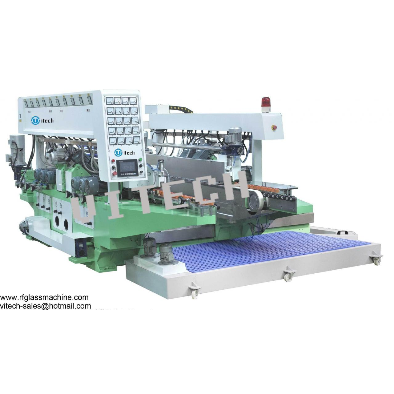 Best 20 Spindle Double edging machine wholesale
