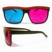 Buy cheap Anaglyph glasses 3D806 from wholesalers