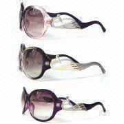 Buy cheap Safety glasses 1083-1 from wholesalers
