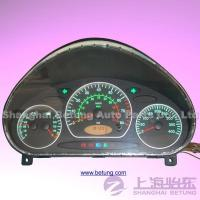ZB139F-DD1 Electric Mobile Instrument Cluster